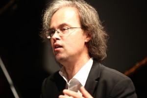 Prof. Andreas WEBER